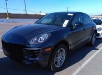 2018 Porsche Macan SUV XSE serving Oakland, CA