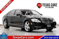 2013 Mercedes-Benz S 550 for sale in Carrollton TX