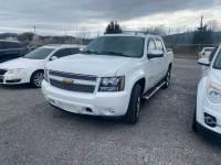 Used 2012 Chevrolet Avalanche For Sale at Harper Maserati | VIN: 3GNTKGE76CG293982