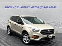 2017 Ford Escape S in Chantilly