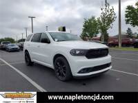 2018 Dodge Durango SXT SUV In Orlando, FL Area