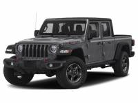 2020 Jeep Gladiator Rubicon - Jeep dealer in Amarillo TX – Used Jeep dealership serving Dumas Lubbock Plainview Pampa TX