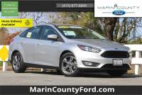 Used 2018 Ford Focus 38A02004 For Sale | Novato CA