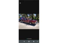 Lincoln Mark VI 1980