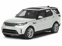 2017 Land Rover Discovery HSE SUV in McKinney