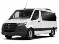 2021 Mercedes-Benz Sprinter 1500 1500 High Roof I4 Gas 144 RWD in Franklin