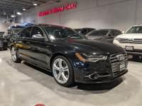 Used 2014 Audi S6