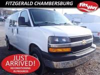 Used 2017 Chevrolet Express 2500 Work Van in Gaithersburg