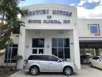 2008 Saturn VUE XE, v6, 2 owner, no accidents, ONSTAR