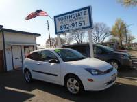 2004 Ford Focus ZX3 Base