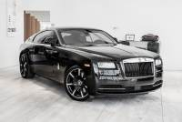 2016 Rolls-Royce Wraith UMBRA PACKAGE :1 OF 25