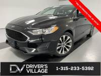 Used 2019 Ford Fusion For Sale at Burdick Nissan | VIN: 3FA6P0T93KR260191