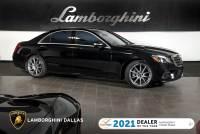 Used 2019 Mercedes-Benz S 560 For Sale Richardson,TX | Stock# LT1434 VIN: WDDUG8DB3KA458349