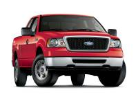 2007 Ford F-150 FX2 Truck In Clermont, FL
