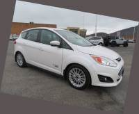 Used 2015 Ford C-Max Energi For Sale at Duncan Suzuki | VIN: 1FADP5CU0FL123920