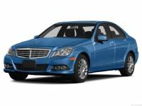 Pre-Owned 2013 Mercedes-Benz C-Class C 250 Sport in Fort Myers
