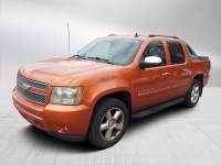 Used 2008 Chevrolet Avalanche 1500 in Gaithersburg