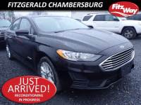 Used 2019 Ford Fusion Hybrid SE in Gaithersburg