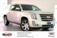 Pre-Owned 2018 Cadillac Escalade ESV 4WD Premium Luxury VIN1GYS4JKJXJR251964 Stock NumberSJR251964