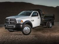 Used 2015 Ram 3500 Tradesman Pickup