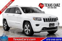 2014 Jeep Grand Cherokee Overland for sale in Carrollton TX
