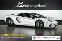 Used 2019 Lamborghini Aventador S Roadster For Sale Richardson,TX | Stock# L1340 VIN: ZHWUV4ZD3KLA07987