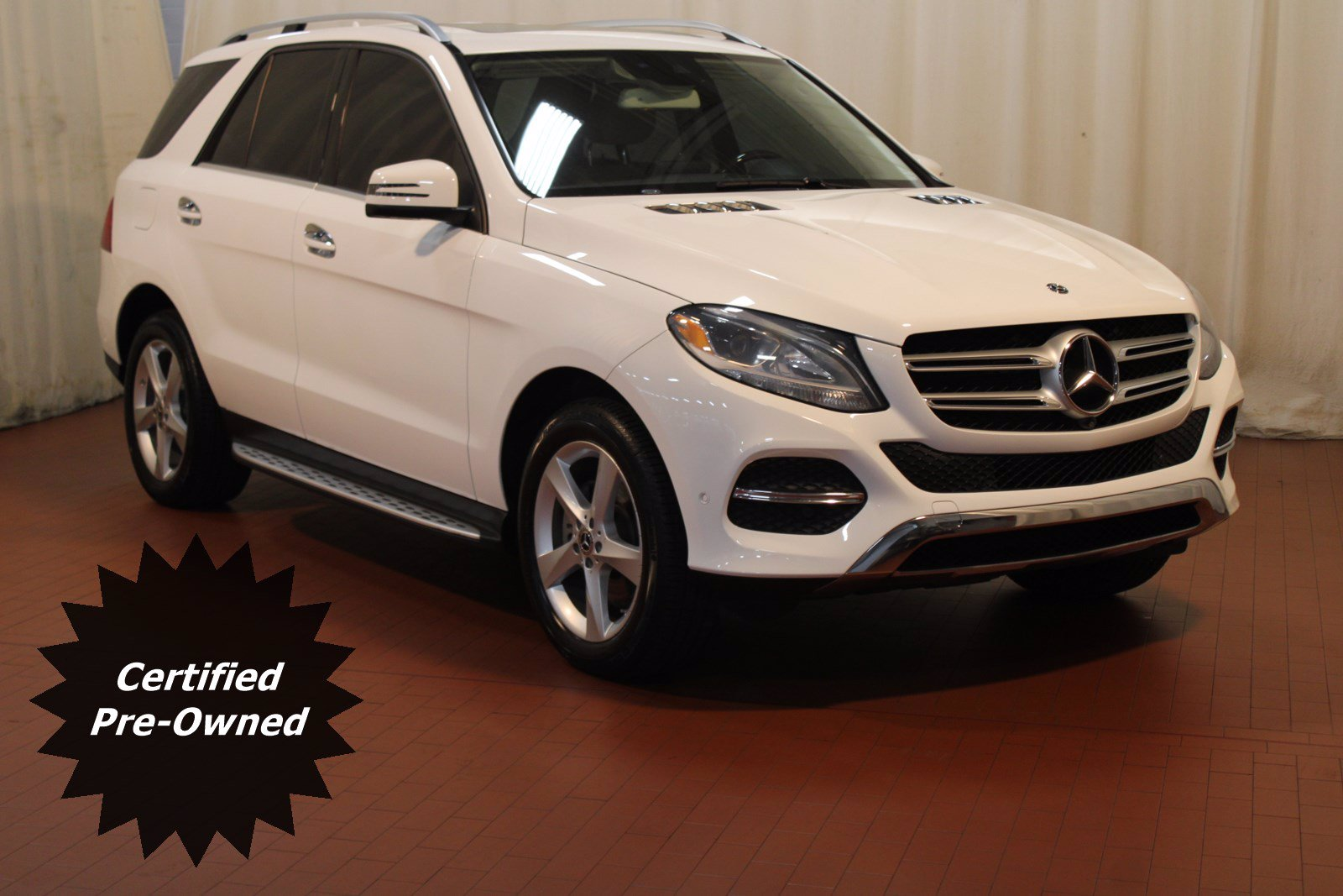 Photo Pre-Owned 2018 Mercedes-Benz GLE 350 GLE 350 in Fort Myers