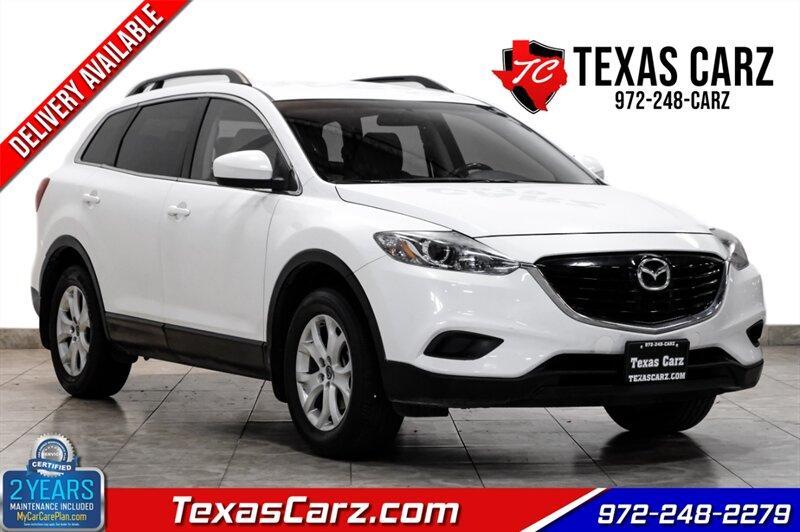 Photo 2013 Mazda CX-9 Sport for sale in Carrollton TX