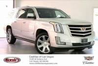 Certified Pre-Owned 2018 Cadillac Escalade ESV 4WD Premium Luxury VIN1GYS4JKJXJR251964 Stock NumberSJR251964