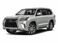 Pre-Owned 2016 Lexus LX 570 4WD 4dr