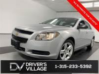 Used 2010 Chevrolet Malibu For Sale at Burdick Nissan | VIN: 1G1ZB5EB6AF260015