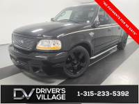 Used 2003 Ford F-150 SuperCrew For Sale at Burdick Nissan | VIN: 1FTRW073X3KB48557