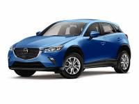 Used 2017 Mazda Mazda CX-3 For Sale at Burdick Nissan | VIN: JM1DKFB72H0166072