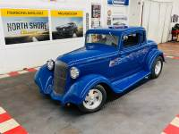 1933 Plymouth Business Coupe Street Rod