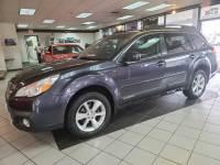 2013 Subaru Outback 2.5i Limited AWD NAVI CAMERA ROOF for sale in Cincinnati OH