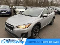 Used 2018 Subaru Crosstrek Premium For Sale in Doylestown PA | JF2GTADC3JH323768