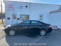 2008 Toyota Camry LE V6 6-Speed Automatic