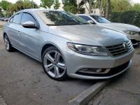 Quality 2013 Volkswagen CC West Palm Beach used car sale