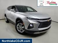Used 2020 Chevrolet Blazer West Palm Beach