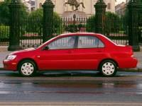 Used 2003 Mitsubishi Lancer West Palm Beach