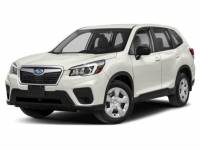 Certified Used 2019 Subaru Forester Base Model in Gaithersburg