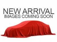 Used 2016 Chevrolet Cruze Limited LS Sedan
