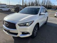 Used 2017 INFINITI QX60 For Sale at Mack Markowitz Auto Sales | VIN: 5N1DL0MM7HC550520