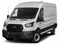 Pre-Owned 2020 Ford Transit Cargo Van VIN 1FTBR3X84LKA61419 Stock Number 13873P
