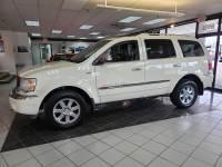 2008 Chrysler Aspen Limited HEMI 4X4 for sale in Cincinnati OH