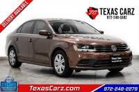 2017 Volkswagen Jetta 1.4T S for sale in Carrollton TX