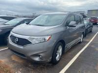 Used 2013 Nissan Quest 3.5 SL in Bowling Green KY | VIN: