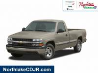 Used 2002 Chevrolet Silverado 1500 West Palm Beach