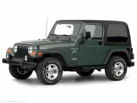 Used 2000 Jeep Wrangler Sport in Gaithersburg