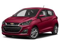 Used 2020 Chevrolet Spark For Sale at Huber Automotive | VIN: KL8CD6SA3LC418722